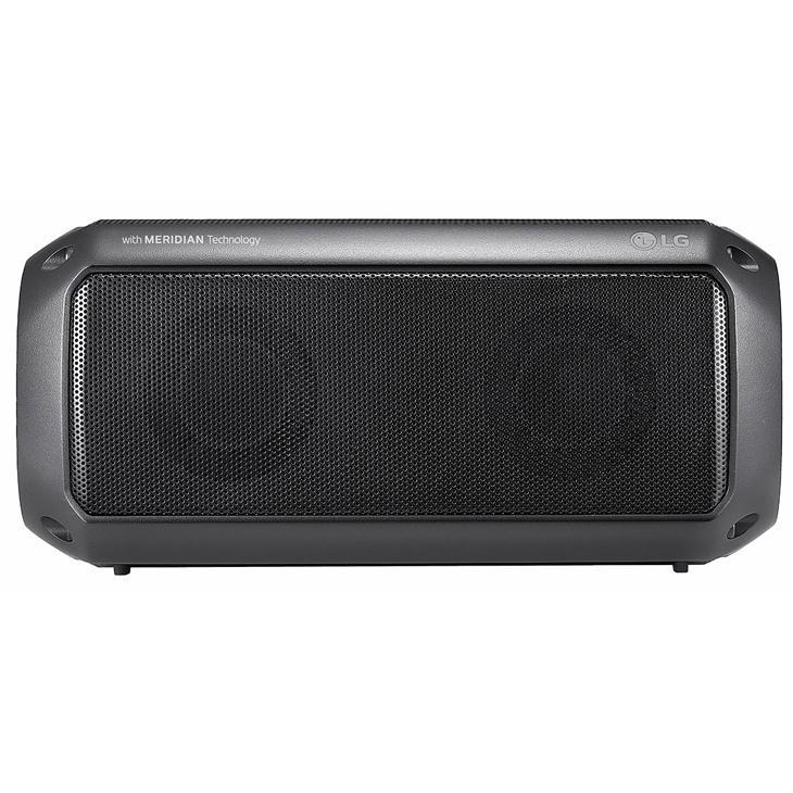 Caixa de Som LG Xboom Go - Preta Pk3