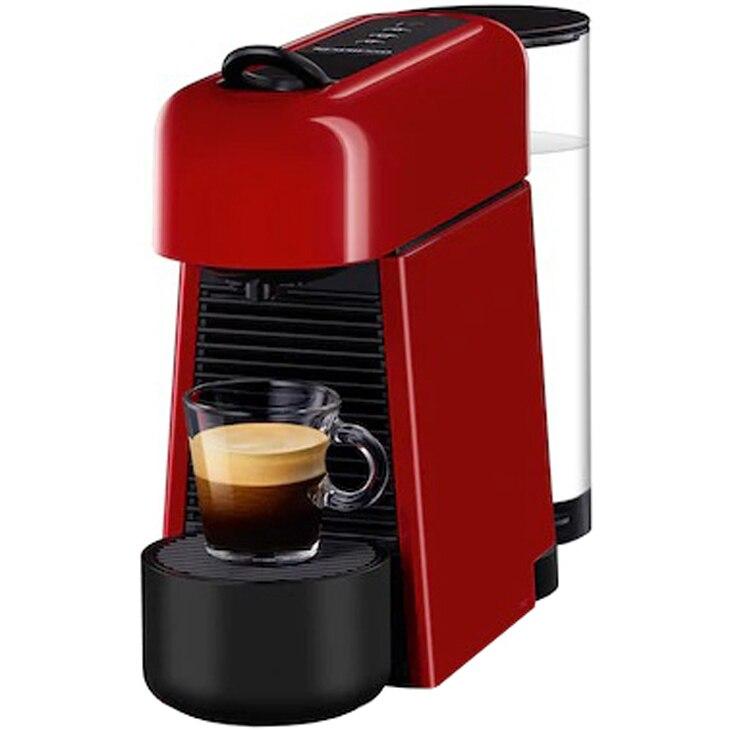 Cafeteira Expresso Nespresso Essenza Plus Vermelho 220v - D45br3rene